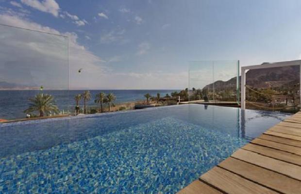 фотографии отеля Orchid Reef Hotel Eilat изображение №3