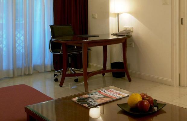 фотографии отеля Vivanta by Taj - Aurangabad (ех. Taj Residency)  изображение №11