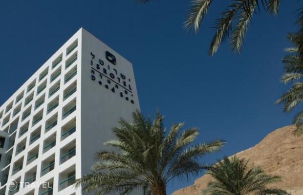 фотографии отеля Isrotel Dead Sea (ex. Caesar Premiere) изображение №3