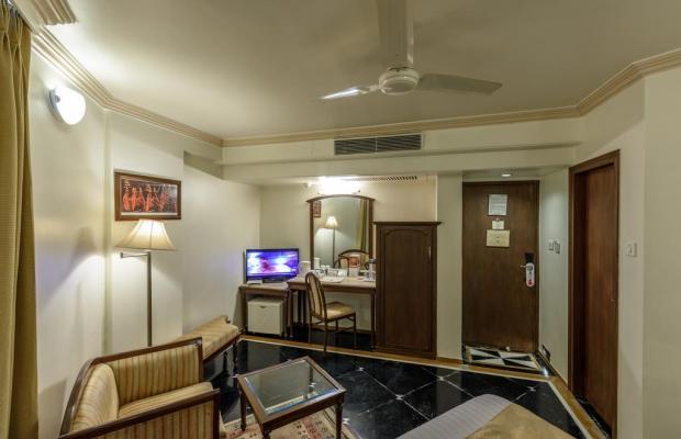 фото отеля Comfort Inn President (ex. Choice Inn President) изображение №9