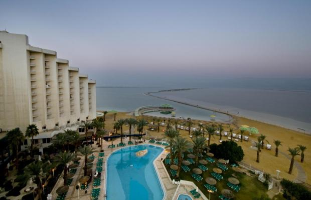 фотографии отеля Leonardo Club Hotel Dead Sea (ex. Golden Tulip Club Dead Sea) изображение №7