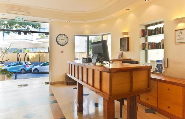 фото отеля De La Mer изображение №5