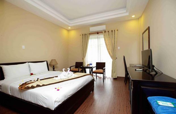 фото Blue Bay Mui Ne Resort & Spa изображение №2