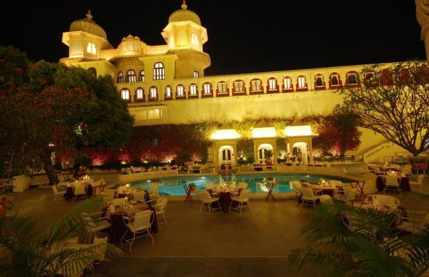 фотографии отеля Feteh Prakash Palace изображение №151