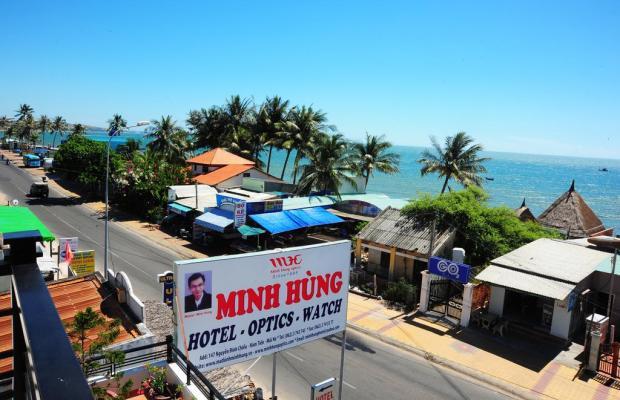 фото Minh Hung Hotel изображение №6