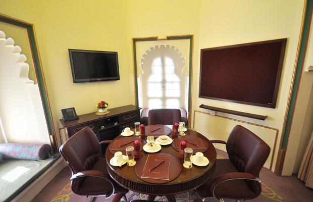 фотографии отеля Feteh Prakash Palace изображение №131