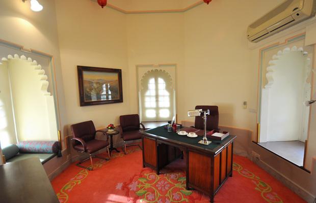 фото Feteh Prakash Palace изображение №122