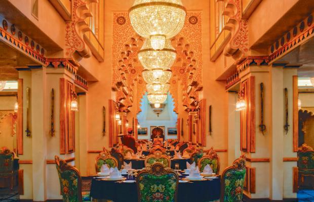 фото Feteh Prakash Palace изображение №114