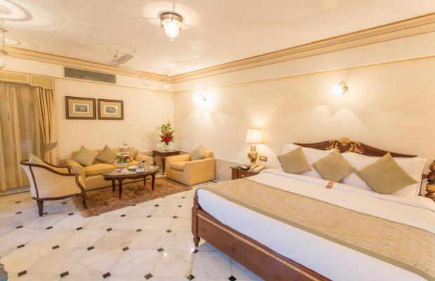 фотографии отеля Feteh Prakash Palace изображение №95