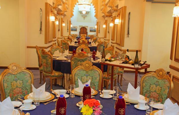 фотографии отеля Feteh Prakash Palace изображение №91