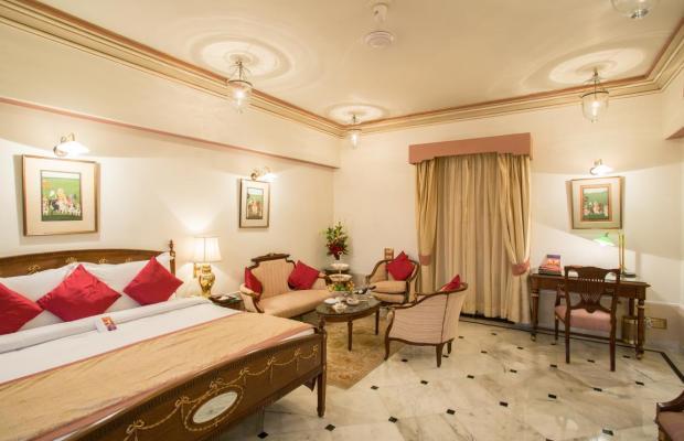 фото Feteh Prakash Palace изображение №86