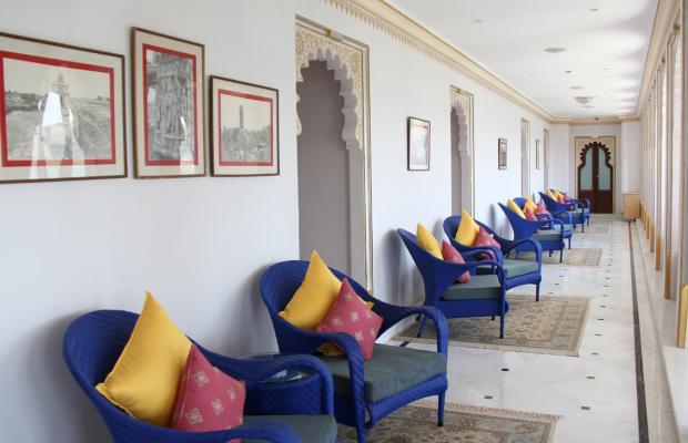 фотографии отеля Feteh Prakash Palace изображение №75