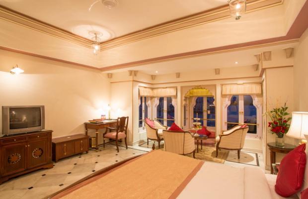 фото отеля Feteh Prakash Palace изображение №69