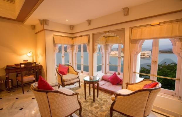 фотографии отеля Feteh Prakash Palace изображение №63