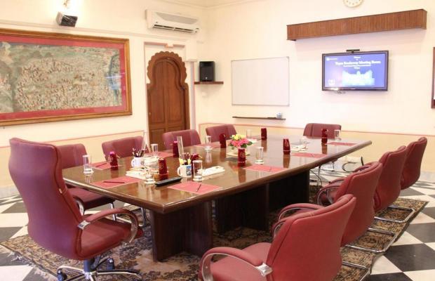 фотографии Feteh Prakash Palace изображение №52