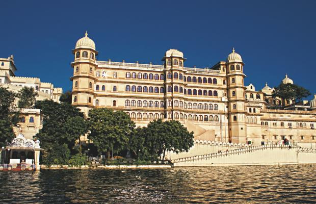 фотографии отеля Feteh Prakash Palace изображение №43