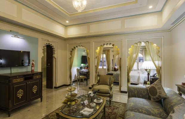 фотографии отеля Feteh Prakash Palace изображение №39