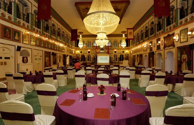 фото Feteh Prakash Palace изображение №30