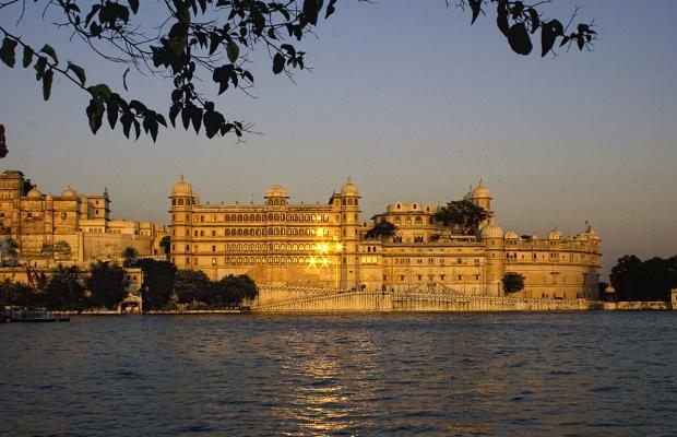 фотографии Feteh Prakash Palace изображение №20