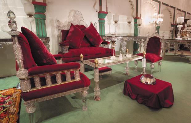 фотографии Feteh Prakash Palace изображение №4