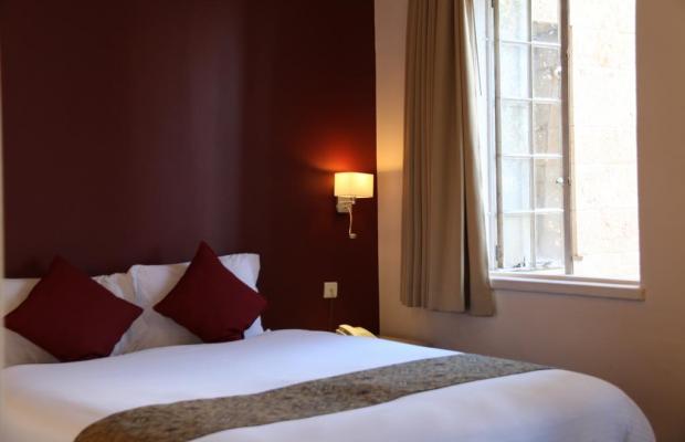 фотографии отеля Three Arches Hotel изображение №11