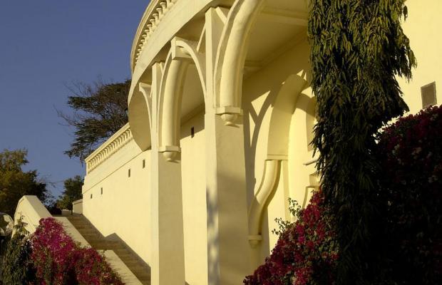 фотографии отеля The Lalit Laxmi Vilas Palace Udaipur изображение №19