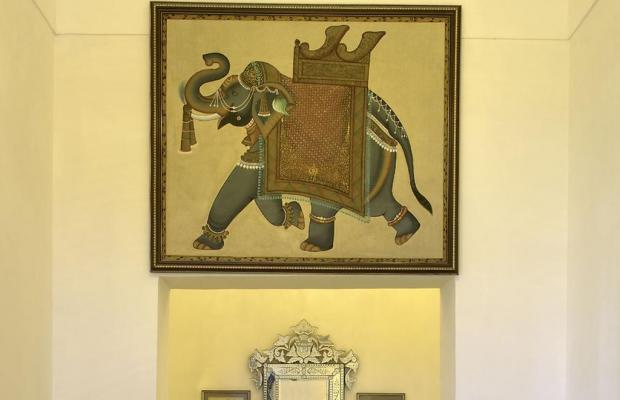фотографии The Lalit Laxmi Vilas Palace Udaipur изображение №8