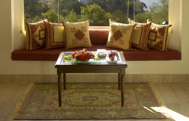 фото The Lalit Laxmi Vilas Palace Udaipur изображение №2