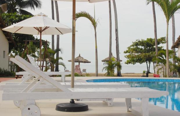 фото Sun & Sands Beach Hotel изображение №22
