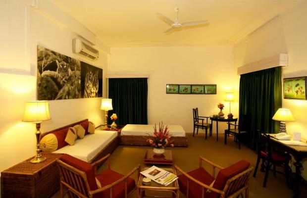 фото отеля Shikarbadi изображение №5