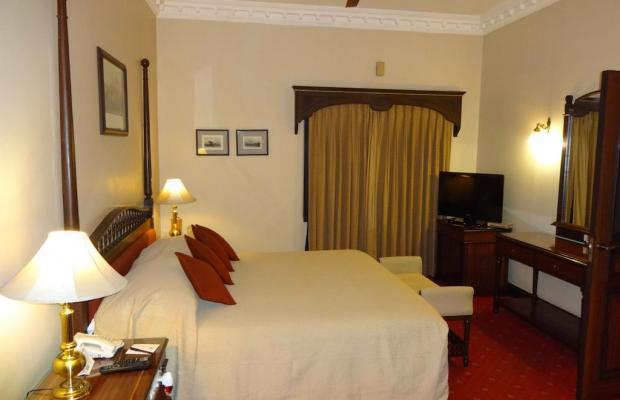 фотографии отеля Jehan Numa Palace изображение №35