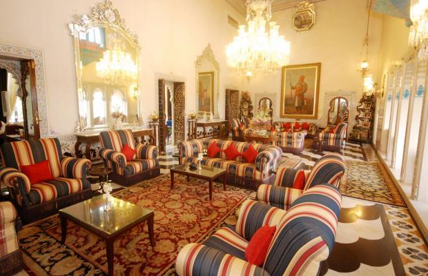 фотографии Shiv Niwas Palace изображение №104