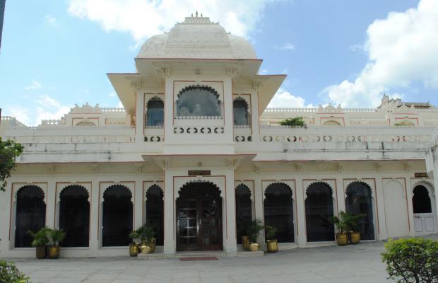 фотографии отеля Shiv Niwas Palace изображение №95