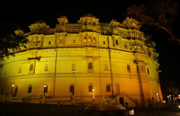 фото Shiv Niwas Palace изображение №70