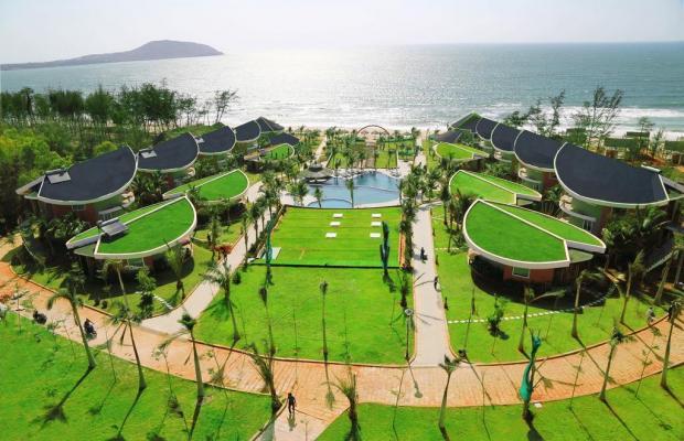 фото Sandunes Beach Resort & Spa изображение №10