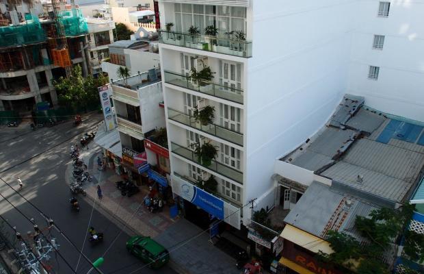 фото отеля Hoang Hai (Golden Sea) изображение №1