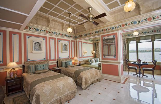 фотографии отеля Taj Lake Palace изображение №11
