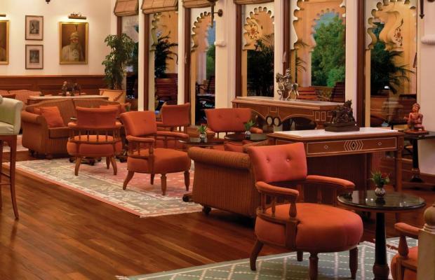 фотографии отеля Trident Udaipur изображение №3