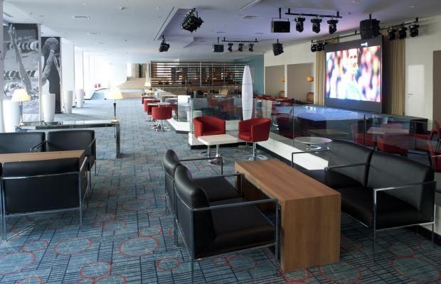 фото отеля Isrotel Sport Club изображение №17