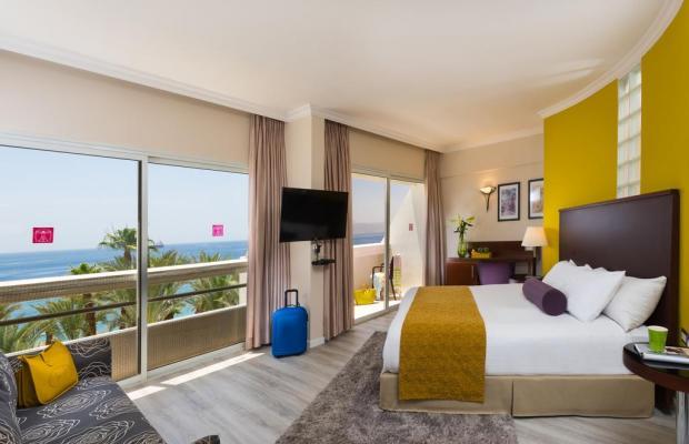 фото отеля Leonardo Plaza Eilat  изображение №13