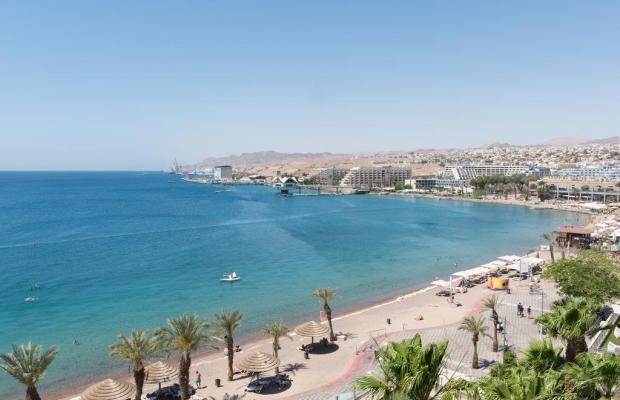 фото отеля Leonardo Plaza Eilat  изображение №9