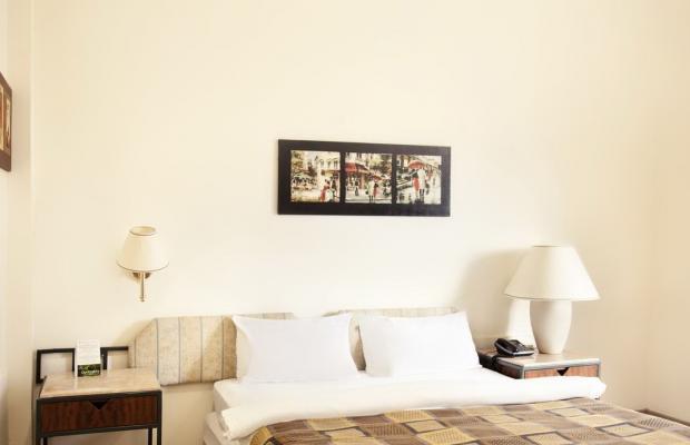 фотографии отеля Golden Beach Hotel By Arcadia Hotels Chain (ех. Ambassador) изображение №11