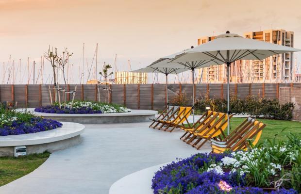 фото отеля Herods Herzliya изображение №17