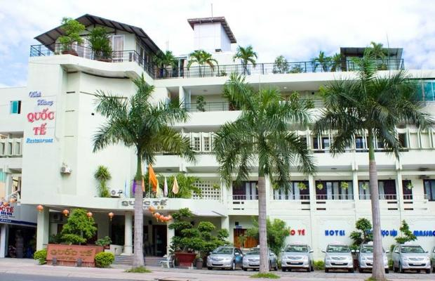 фото отеля Quoc Te Hotel изображение №1