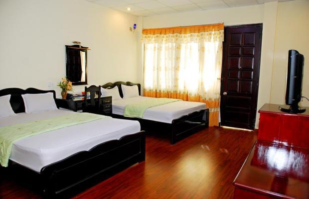 фотографии отеля Quoc Te Hotel изображение №15