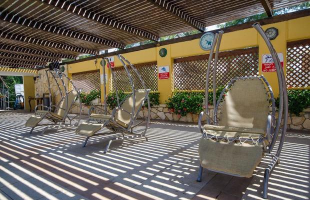 фото отеля Hacienda Forest View изображение №37