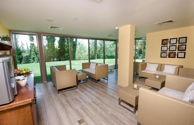 фото отеля Hacienda Forest View изображение №21
