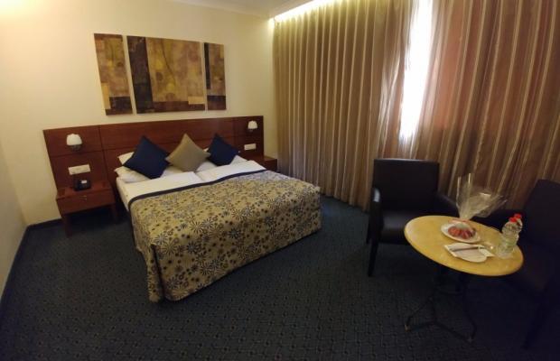 фото отеля Caesar Premier Jerusalem изображение №5