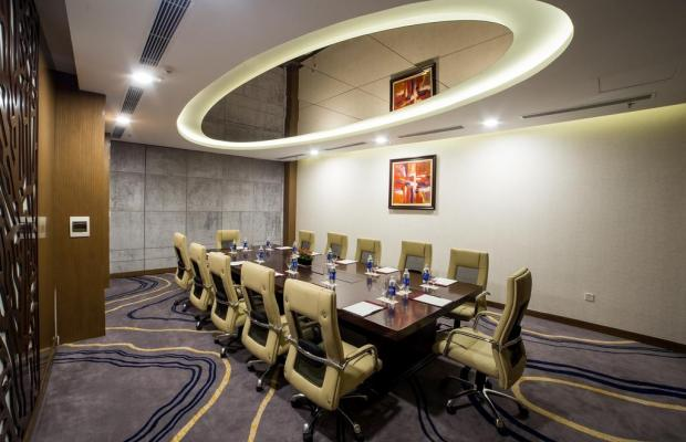 фото Vinpearl Nha Trang Bay Resort & Villas (ex.Vinpearl Premium Nha Trang Bay) изображение №42