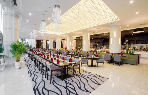 фото отеля Vinpearl Nha Trang Bay Resort & Villas (ex.Vinpearl Premium Nha Trang Bay) изображение №33